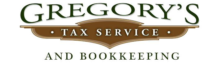 Gregory's Tax Service